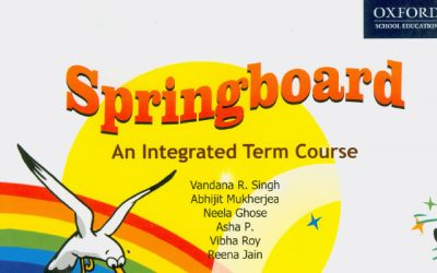 Springboard – An Integrated Term Course