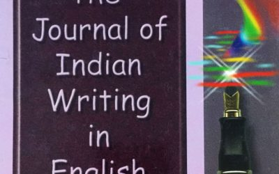 The Journal of Indian Writing in English