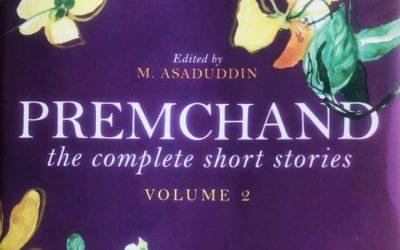 Premchand – The Complete Short Stories Volumes 1 – 4