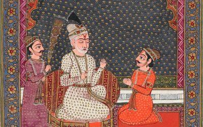 Shrimad Bhagwat Gita : : 1.1
