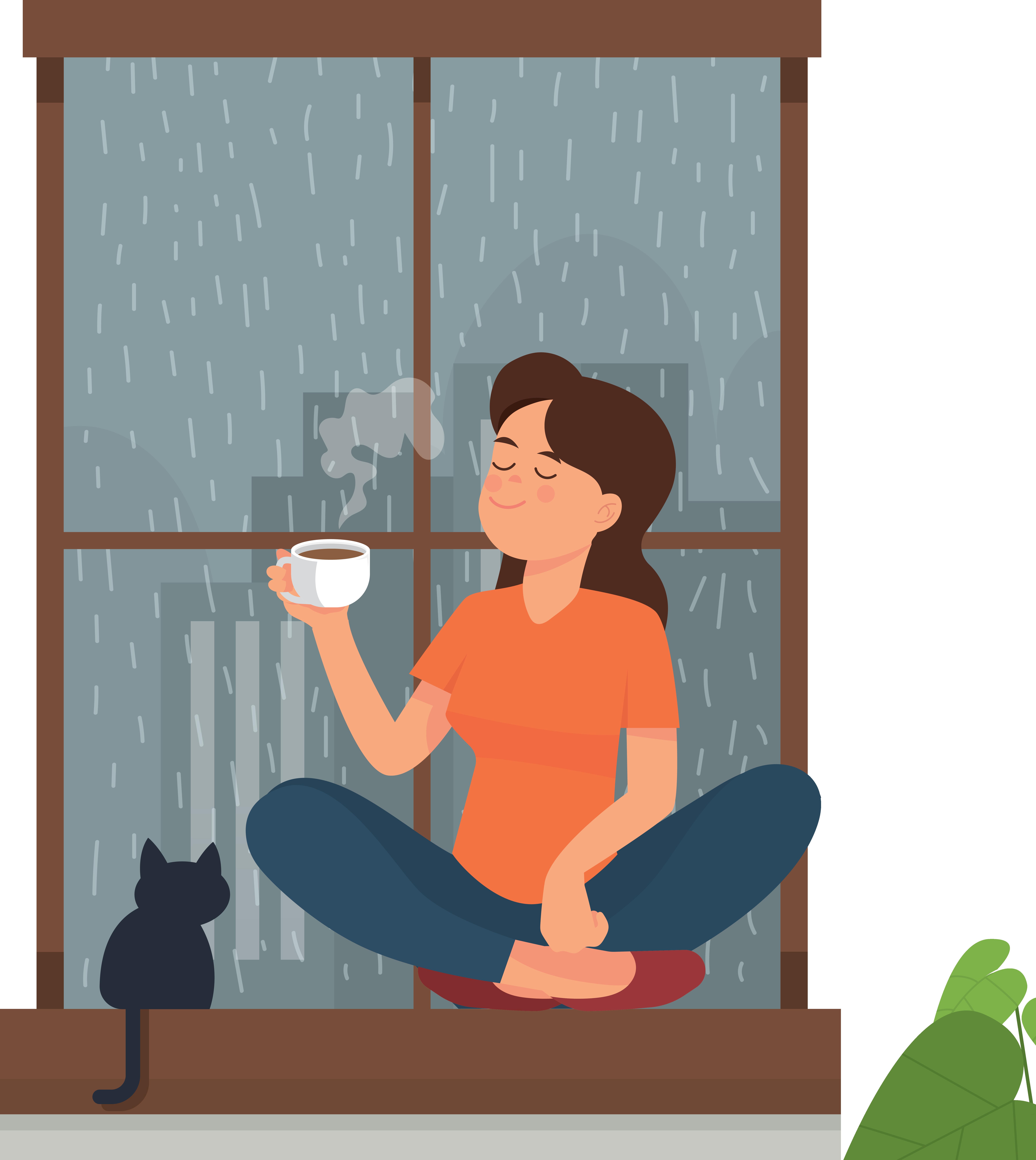 Isolation vs. Solitude – I