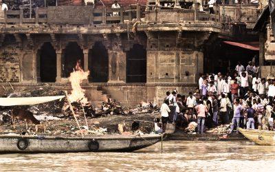 Raja Harishchandra Ghat
