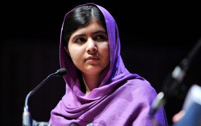 Malala Yousafzai: Winning the Nobel Peace Prize at 17!
